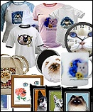 Cat tshirts and gifts make great cat lover gifts for anyone with a passion for cats!